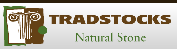 tradstocks natural stone supplies logo