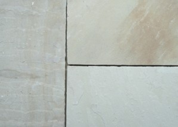Mint Sandstone 25-40mm thick