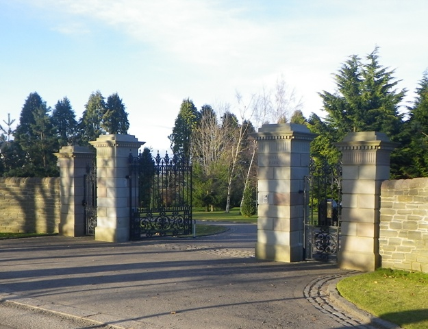 Gate Pillars Amp Copes Natural Stone Products Tradstocks